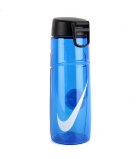قمقمه ورزشی نایک مدل Nike T1 Training Swoosh Water Bottle 24oz